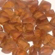 Champagne Citrine 5 to 10 gram pieces.